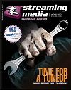 Streaming Media Magazine European Edition - Summer 2014