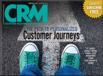Click to view digital version of CRM magazine