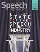 2015 Speech Technology Magazine's Spring Issue and Annual Reference Guide
