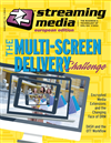 Streaming Media Magazine European Edition - Summer 2015 Preview