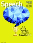 Speechtech Mag Cover