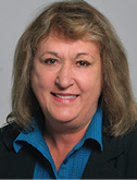 Janis Griffin, SolarWinds