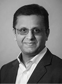 Santosh Chitakki, VP of Products