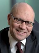 Dr. Stefan Wess, CEO
