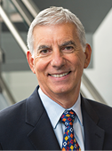 Philip Pead, President & CEO