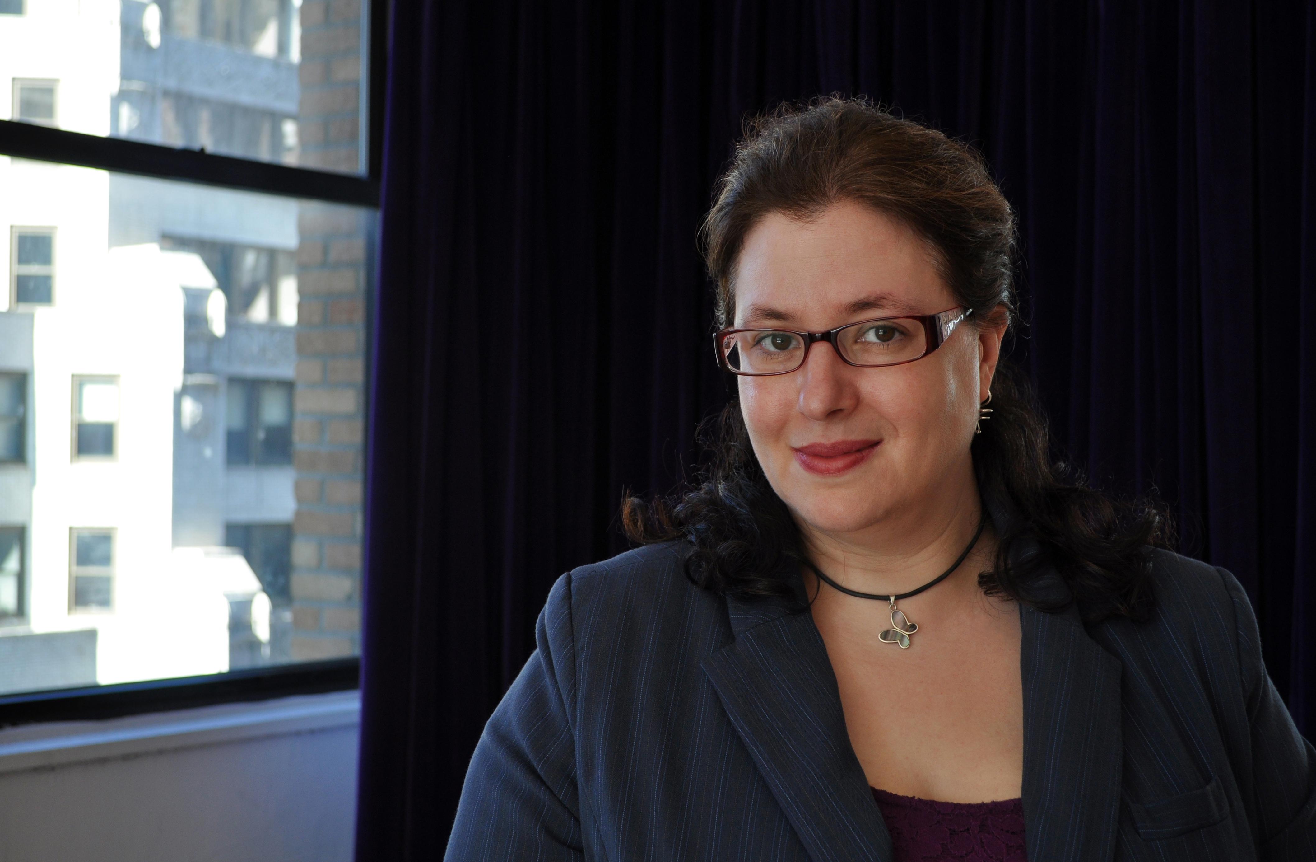 Jessica Olin